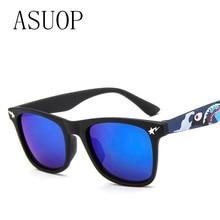High-End Fashion Brand Cat's Eye Sunglasses UV400