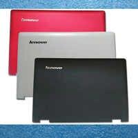 Nouveau/orig pour Lenovo Yoga 500-14IBD Flex 3 14 1435 1470 1480 LCD couverture arrière noir blanc rouge 46003R020005 46003R080005