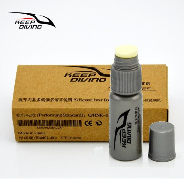 b46d32c65cdfdc À L état solide Anti Brouillard Spray Nettoyant Pour Lentilles De Lunettes  Vision Améliorée Long