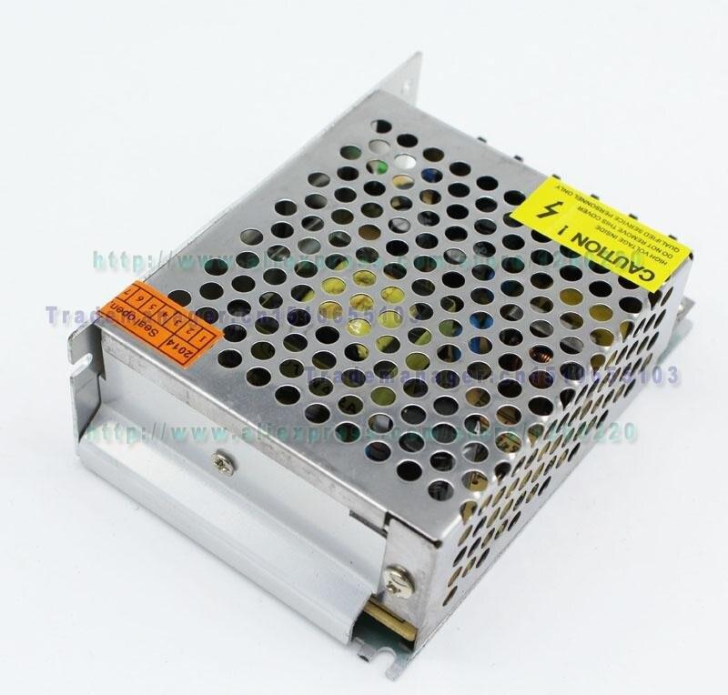 Gewidmet Schalter Netzteil Dc 36 V 16.7a 600 W Kleine Volumen Einzigen Ausgang Power Adapter Für Led Streifen Cnc 3d Drucken 110 V 220 V Ac-dc Smps Elektrische Ausrüstungen & Supplies
