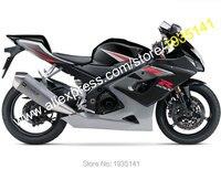 Hot Sales,Body Kit For Suzuki GSXR1000 2005 2006 K5 GSX R1000 05 06 GSXR 1000 Aftermarket Motorcycle Fairing (Injection molding)