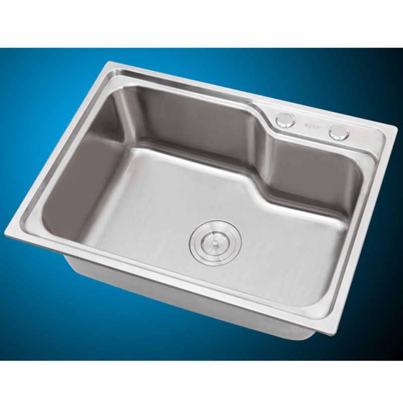 Undermount Small Corner Radius Kitchen Sink Single Bowl Polished Satin Stainless Steel Itas 9903 Kitchen Sink Single Bowl Kitchen Sinkkitchen Sinks Steel Aliexpress