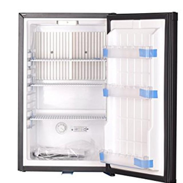 smad domestic absorption refrigerator portable mini fridge with lock