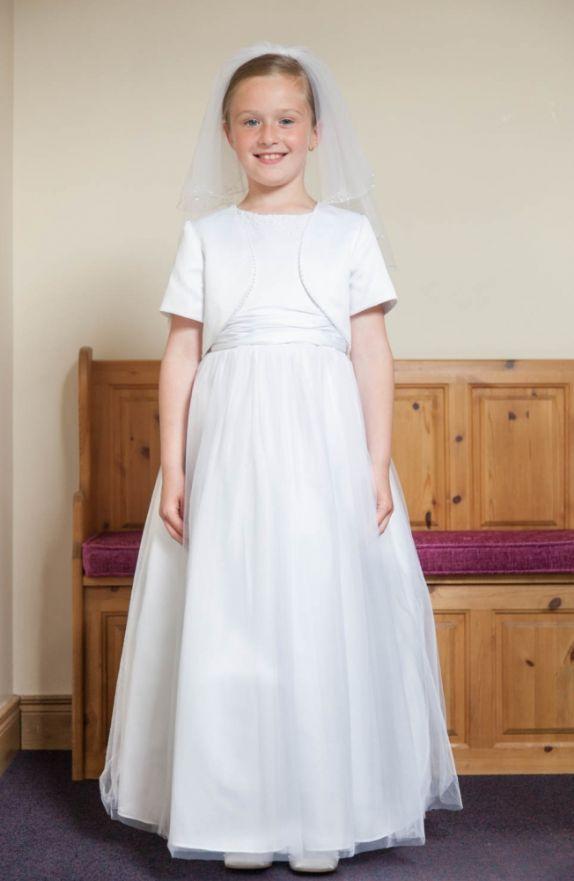 Online Buy Wholesale plain white dresses for girls from China ...
