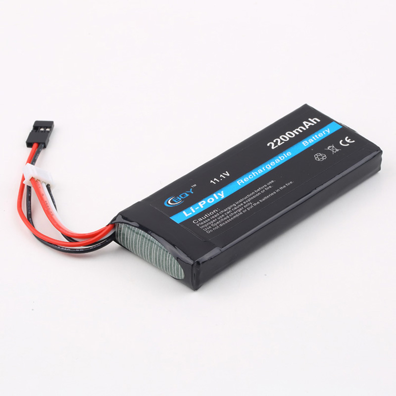 1pcs Rc lipo Battery 11.1v 2200mAh 3S 3PK Transmitte battery for RC  3PK Transmitter eachine 11 1v 2200mah 3s 35c xt60 lipo battery for rc multirotors