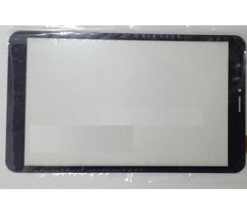 New touch screen For 8 inch yj412fpc-v0 Tablet Touch panel Digitizer Glass Sensor Replacement Free Shipping new touch screen touch panel glass sensor digitizer replacement for 8 inch odys winkid 8 tablet free shipping