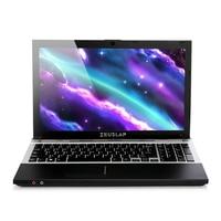 ZEUSLAP 15.6inch Intel Core i7 or Intel Pentium CPU 8GB RAM+1TB HDD Built in WIFI Bluetooth DVD ROM Laptop Notebook Computer