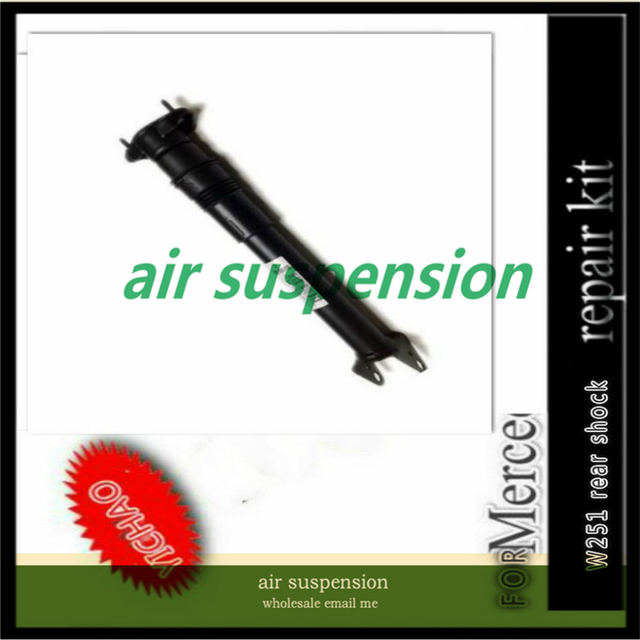 FREE SHIPPING FOR Mercedes BENZ Air Suspension for W251 R CLASS Without ADS
