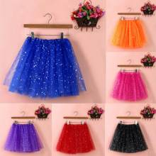 91c153c0d8 NewWomens High Quality Pleated Gauze Short Skirt Adult Tutu Dancing Skirt  tulle skirt tutu skirts womens