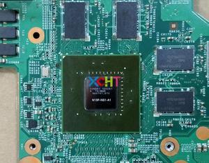 Image 4 - Протестированная материнская плата для ноутбука Lenovo ThinkPad T530 FRU PN: 04X1492 N13P NS1 A1 1 Гб