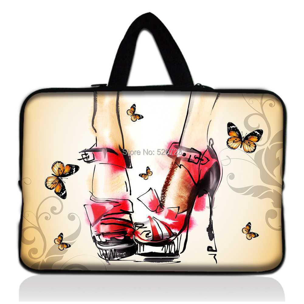 super deal fast delivery fashion table case,<font><b>bag</b></font>,sleeve, 13/14/15 15.6 <font><b>inch</b></font> <font><b>laptop</b></font> case soft neoprene sleeve for Table image
