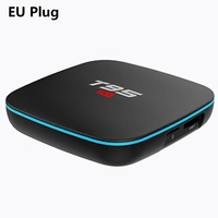 2018 New T95 R1 TV Box S905W Android 7 1 2G 16G High Clear Network Player