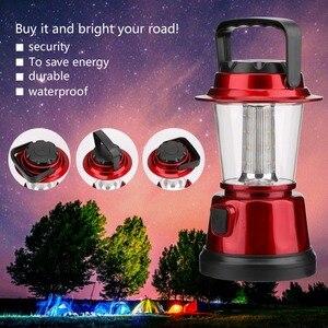 Portable Lanterns 16 LED 3 Mod