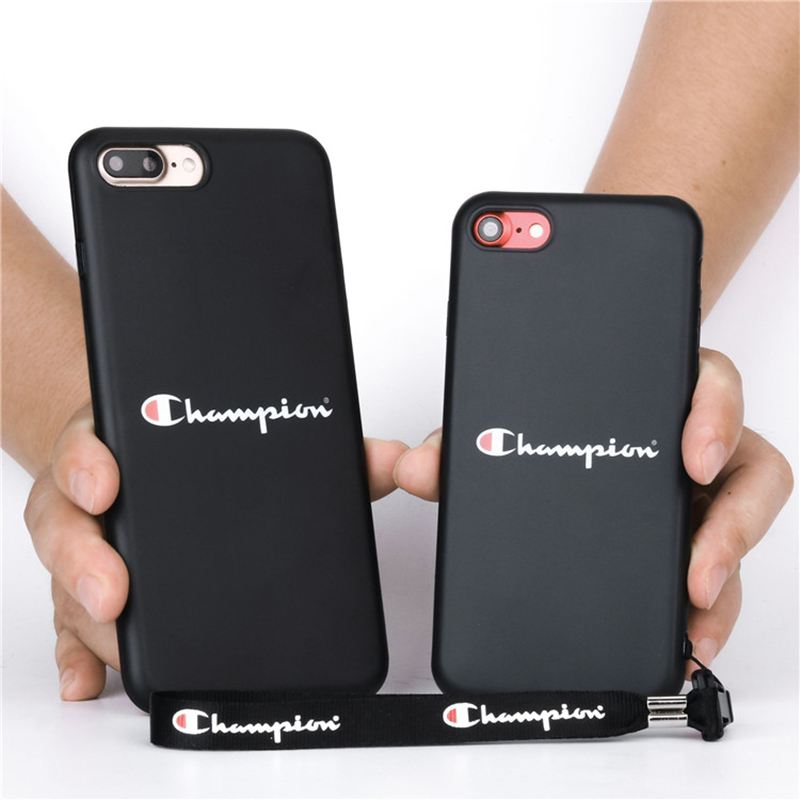 coques iphone 6 champion