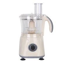 Adjustable Speed Fruit Vegetable Blender For peanut vegetables fruits meat Chopper Stainless steel Blade Multifunction