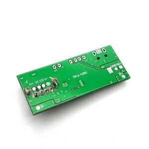 Image 5 - Fuente de alimentación móvil Chip 5V Boost Board módulo de reconocimiento de correa teléfono móvil carga MINI interfaz