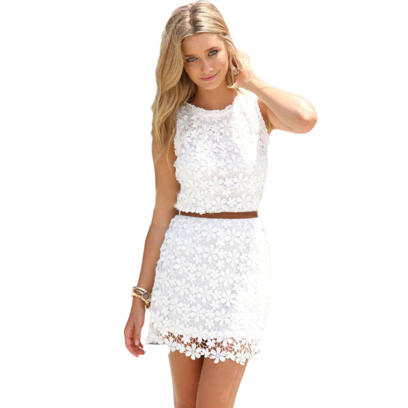 ad68e33c7 Rendas vestido de moda sexy slim hip 2018 novas mulheres chegam venda  quente vestuário feminino mini vestidos 5235