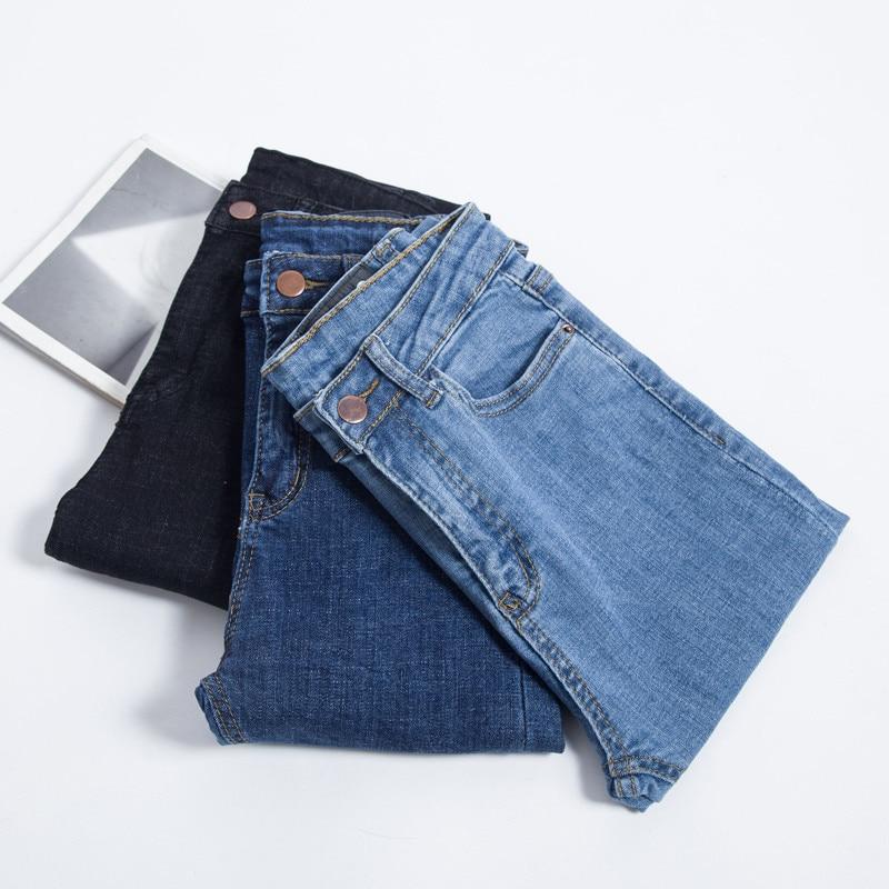New Slim Stretch Jeans 10