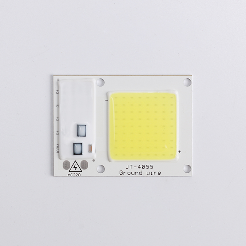 LED COB Chip 3W 10W 20W 30W 50W Smart IC 220V 230V 240V LED Chip For DIY LED Flood Light Day White Cold White Warm White
