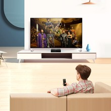 Leelbox Model X 4K Smart TV Box Android 8.1 Rockchip3229 TV Box 2GB 16GB 5G WiFi 100Mbps H.265 Bluetooth Set-Top Box