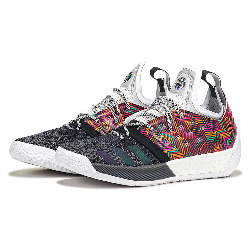 Adidas Vol.2 Multicolor