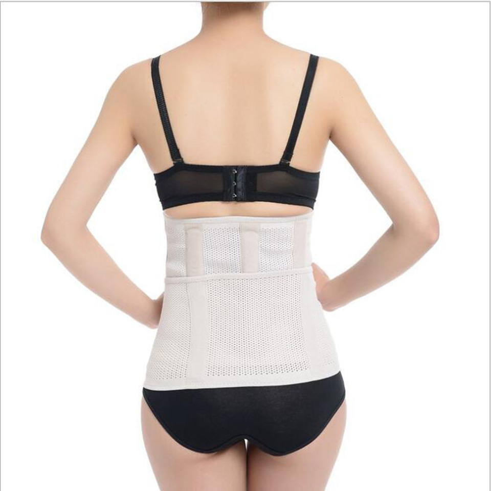 Belly Belt a Bandage for Pregnant Women Postpartum Recovery Belt Body Shapers Abdomen Upgrade Corset Belt Body Figure 4