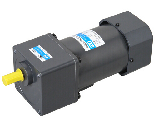 140W single-phase AC gear motors induction micro reduction motor 220V Gear Ratio 25:1 flange size 104x104mm output speed 60rpm 250w 90mm 24v dc motors ratio 18 1 micro dc gear motors 4 pcs in a parcel