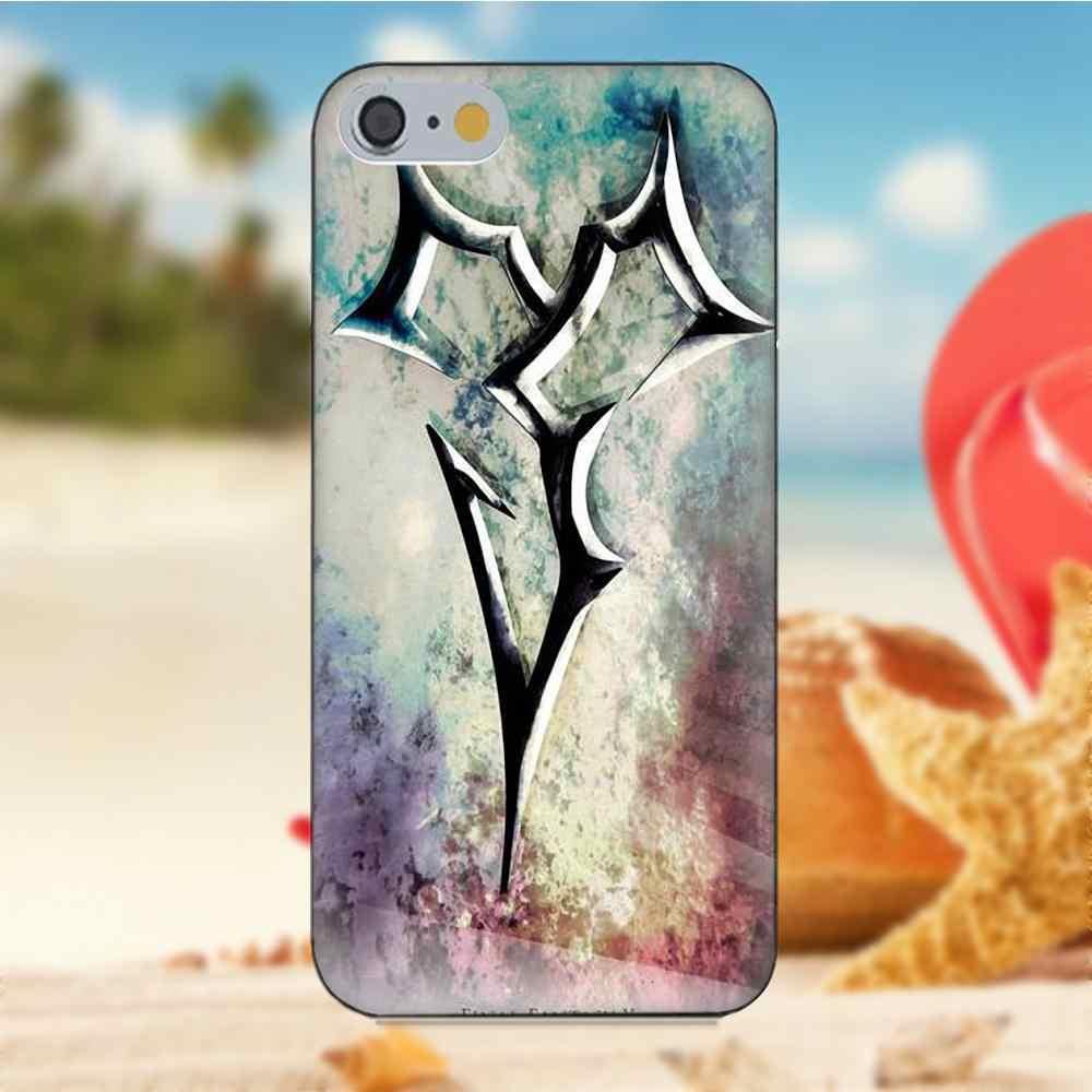 Zanarkand Abes Symbol - Silver Edition iphone 11 case