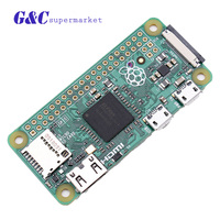 Raspberry Pi Zero Pi0 Board Version 1 3 With BCM2835 1GHz ARM11 Core 512MB Pi0