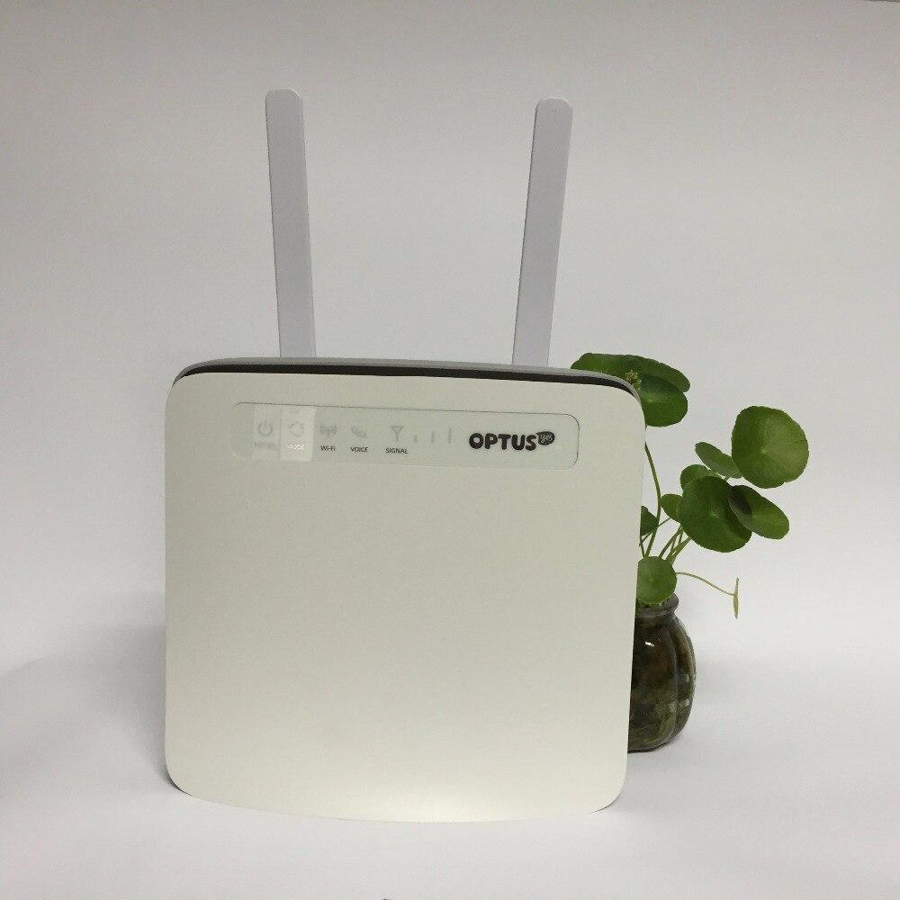 Unlocked Huawei E5186 E5186s-61a FDD 700/1800/2600MHz TDD 2300Mhz wireless 4g wifi router PK B593 B3000 give Free 2pcs antenna цена