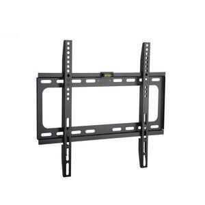 Image 2 - Universal TV Wand Halterung für Die Meisten 26 55 Zoll LED Plasma TV Halterung bis zu VESA 400x400mm und 110 £ Laden Kapazität