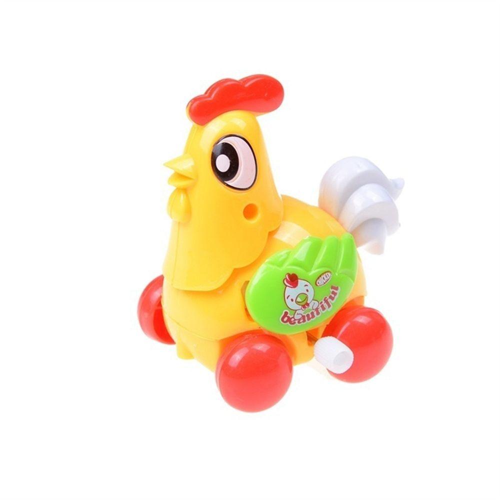 Animal Chicken Wind Up Toys
