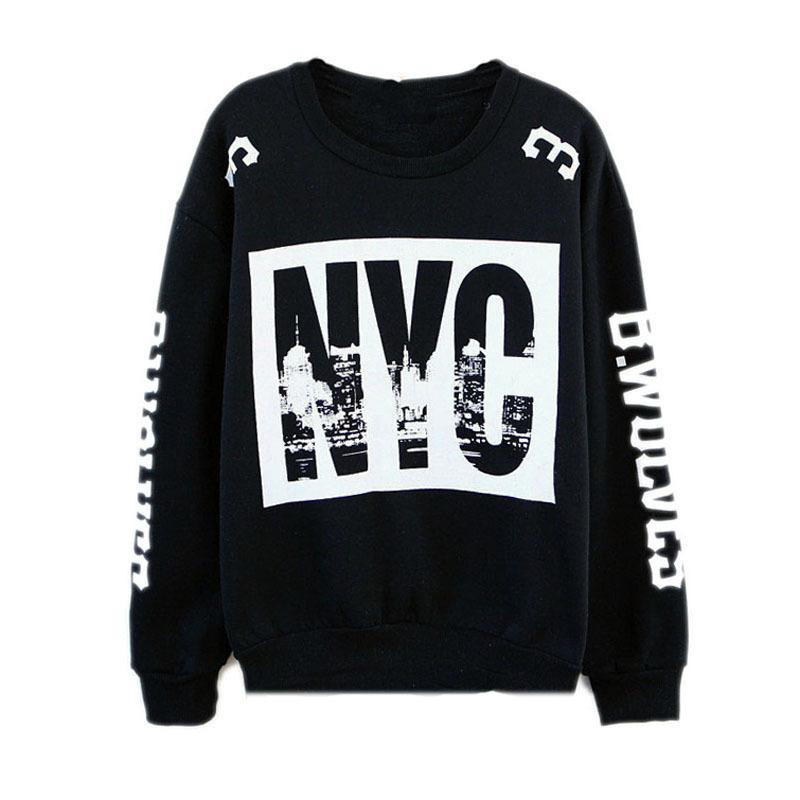 Online Get Cheap Crewnecks for Girls -Aliexpress.com | Alibaba Group