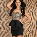 Мини Белый Черный Лето Dress Sexy Бретелек Женщины Баски Bodycon Dress Party Club Платья W203329