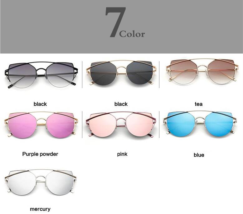 HTB14pzGSpXXXXaSaXXXq6xXFXXXS - Sweet CITRUS Cat eye Sunglasses Women Luxury Brand Designer Metal Original Sun Glasses For Female vintage Oculos De Sol Feminino