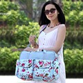 Tote Baby Nappy Bags for mum Fashion brand mother crossbody Multifunctional Mummy Bags Maternity Shoulder Diaper Bags vy
