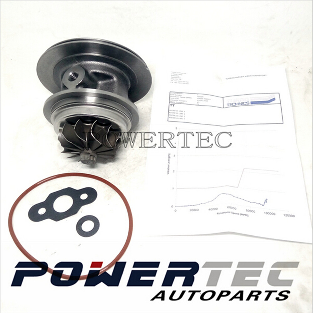 TD05H 14G 10 turbo charger core cartridge 49178 03123 28230 45100 49178 03123 NEW CHRA for