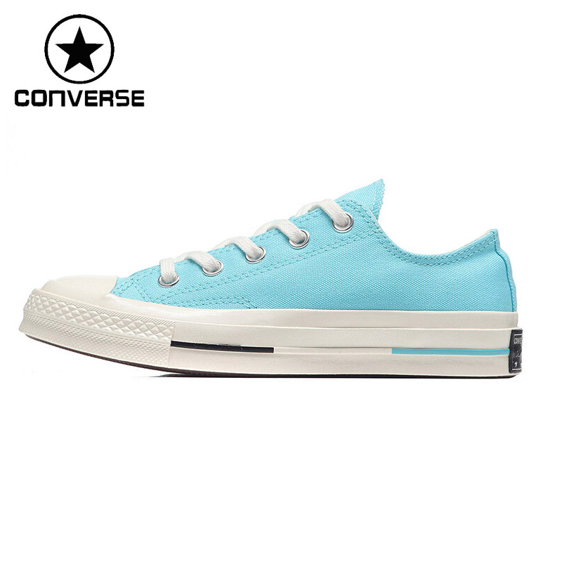 Original New Arrival Converse 70 Unisex Skateboarding Shoes Canvas Sneakers