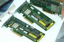 Оригинал P400 512 МБ SAS Raid-Контроллер 405831-001 405836-001 447029-001 100% Тестирование
