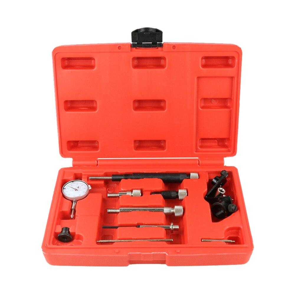 M. CARTOOL Automobile Diesel pommeau à jet Correcteur Calendrier Spécial Outils De Réparation Automobile outils à main Auto Pièces Outils de Maintenance