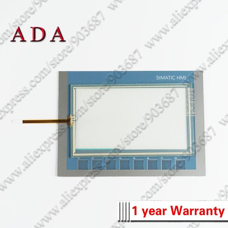 Touch Screen Digitizer for 6AV2123 2GB03 0AX0 KTP700 Basic Touch Panel for 6AV2 123 2GB03 0AX0