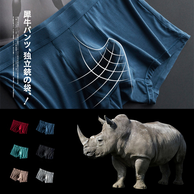 New Arrival SALE Modal Sexy Mens Underwear Mens Boxer Shorts Soft and Elastic Classic for Man Gift 5 Colors L XL XXL