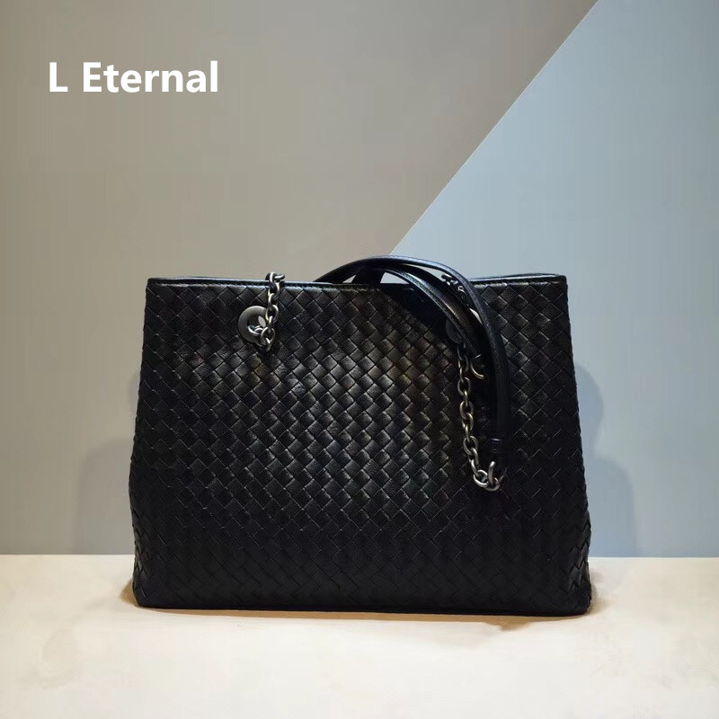 2019 NEW shoulder bag women 39 s bags luxury handbags women bags designer genuine leather bag Weave women leather handbags