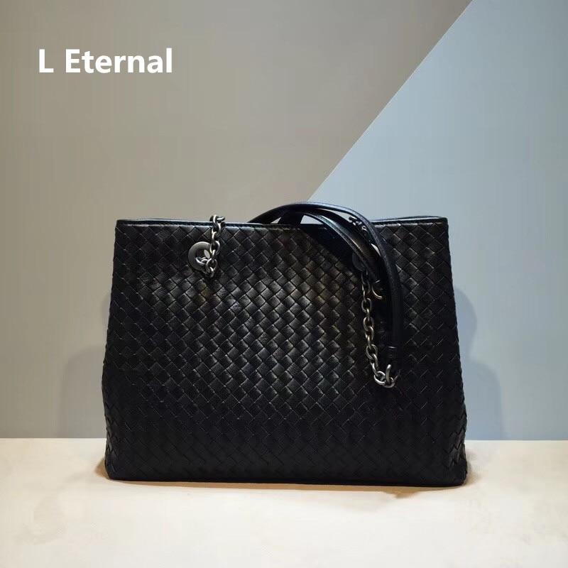 2019 NEW shoulder bag women 39 s bags luxury handbags women bags designer genuine leather bag Weave women leather handbags