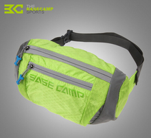 Basecamp Multifunction Portable Bicycle Bags Ultralight Outdoor Sport Bags Purse Spandex Nylon Material Breathable Bike Bag