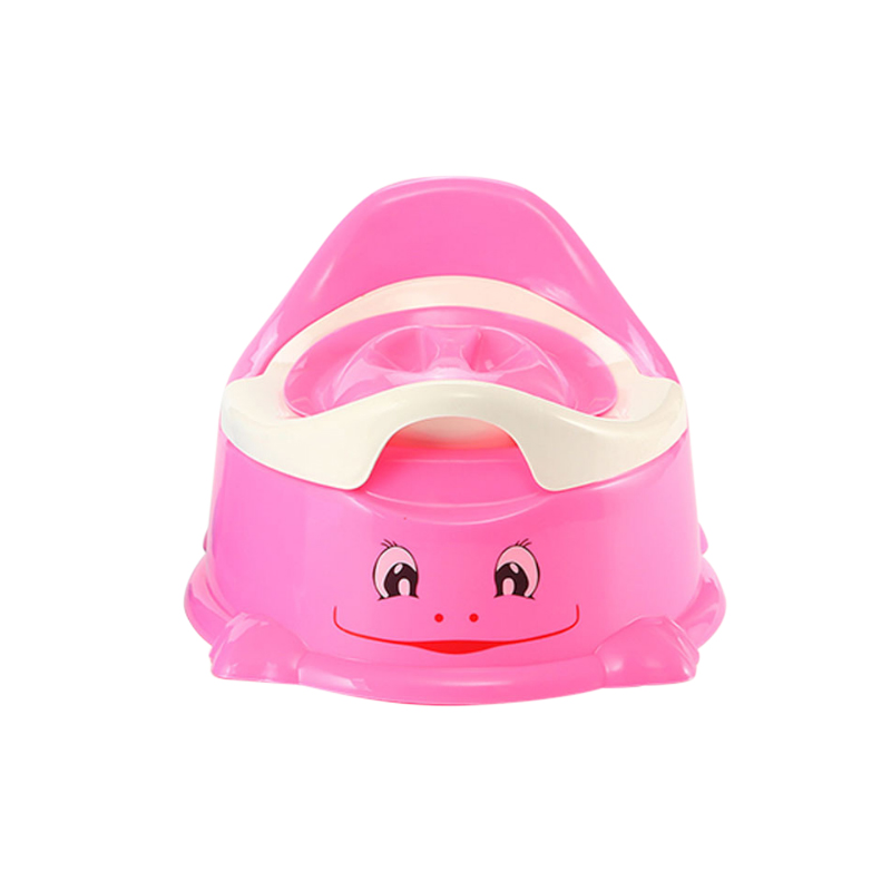 Portable Baby Potty Toilet Car Cute Cartoon Girls Boy Potty Kids Chair Toilet Seat Training Pot YH-17