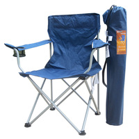 2019 Thicken Outdoor Chair Folding Chair Leisure Camping BBQ Fishing Beach Chair Multifunctional Outdoor Furniture