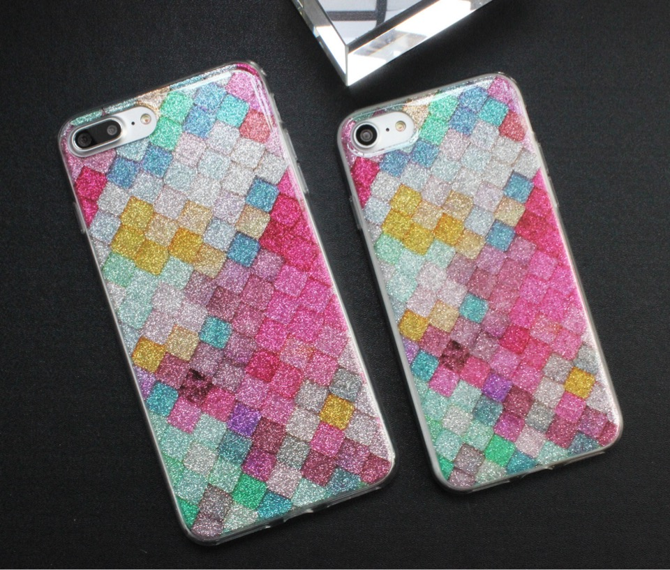 for iphone 6   7   8 or Plus. Name. Mosaic Clear Case. IMG 2306 ... 6788f7306ffc