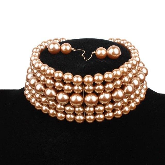 Pearl Jewellery Wide...