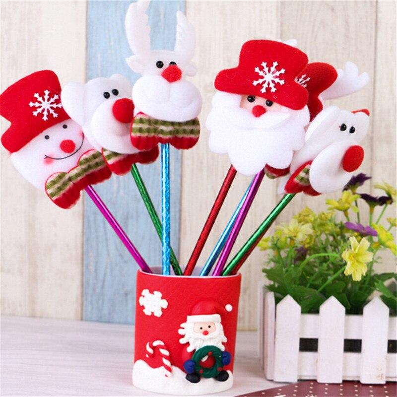 Christmas Decoration Wholesalers: 12pcs/lot Christmas Decorations Santa Christmas Gift